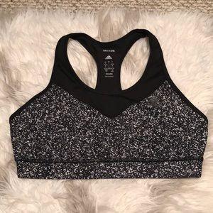 NWOT Adidas Techfit sports bra